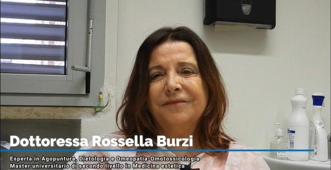 Agopuntura, omeopatia, medicina estetica e terapie dietologiche. Ne parliamo con la dott.ssa Rossella Burzi del Centro 3C Salute