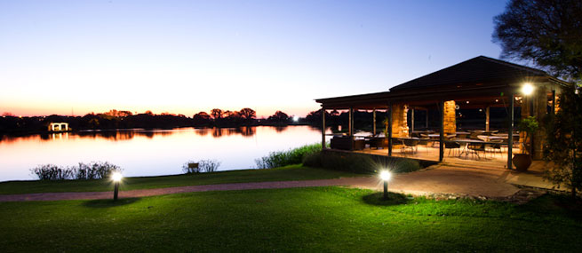 Centurion's Irene Country Lodge