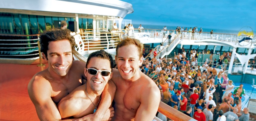 More Gay Cruises