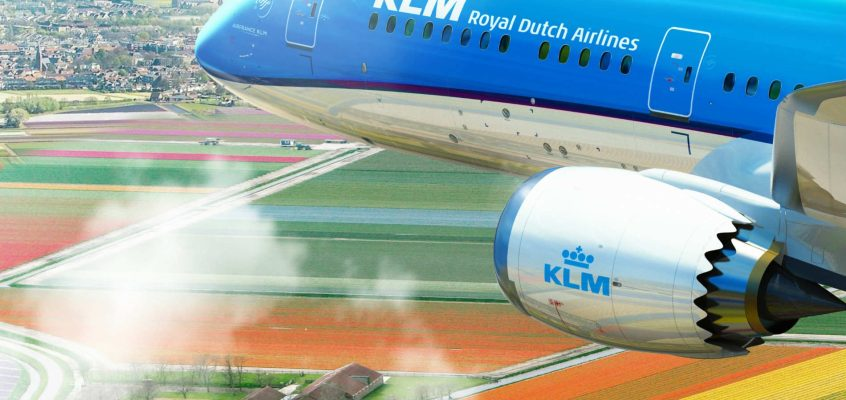 KLM continues driving innovation by launching Travel Guide on Amazon Alexa