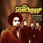 Sonichouse la Hard Rock Cafe