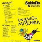 Festivalul International SoNoRo