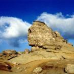 Sfinxul si energiile Kogayonului