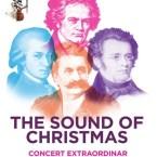 "Concert Cvartetul Ad Libitum ""The Sound of Christmas"""