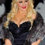 Christina Aguilera lanseaza propria linie vestimentara