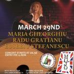 Concert Maria Gheorghiu