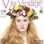 Targ de moda V for Vintage