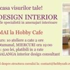 Curs de design interior