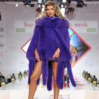 Bucharest Fashion Week 2011