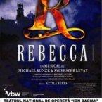 Rebecca la Teatrul National de Opereta