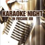 Karaoke Night la Cafepedia