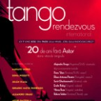 Tango rendezvous – Sala Radio