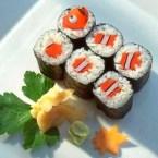 Se deschide un nou restaurant japonez Zen Sushi
