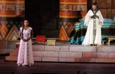 Opera Aida 3D – Grand Cinema Digiplex