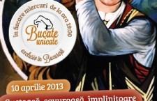 Bucate Unicate Bulgaria la Cafepedia