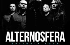 Concert Alternosfera – Arenele Romane