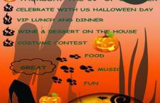 El Bacha Halloween