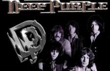 Concert Deep Purple Bucuresti