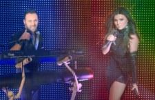 PAULA SELING & OVI la Eurovision 2014