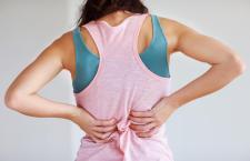 Ce poti sa faci pentru a scapa de durerile articulare si cele de spate?