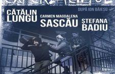 """""""Experimentul"""" – Teatrul Rosu"""