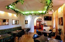 Nabu Bar, un restaurant cu iz oriental in Bucuresti unde poti savura o narghilea