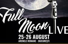 Jessie Ware, Kovacs, Nouvelle Vague, Mihail si altii vin pe 25 – 26 august la Full Moon Live 2018