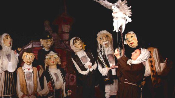Teatrul Masca deschide o nouă Stagiune în aer liber