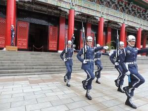 Martyr's Shrine, Taipei © 2015 Karen Rubin/news-photos-features.com