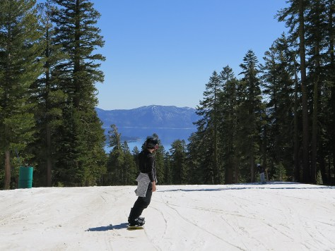 Enjoy unlimited skiing at Northstar at Lake Tahoe, California, with Vail Resorts' Epic Pass, including the Epic-4 Day Pass © 2016 Karen Rubin/goingplacesfarandnear.com