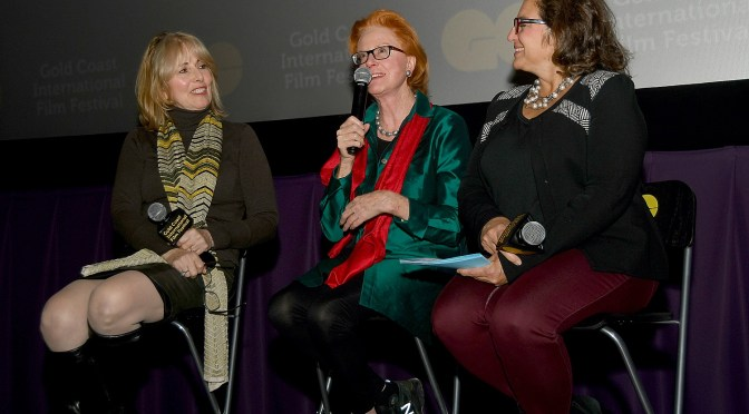 'Darkest Hour' Wins Best Picture Award at Gold Coast International Film Festival