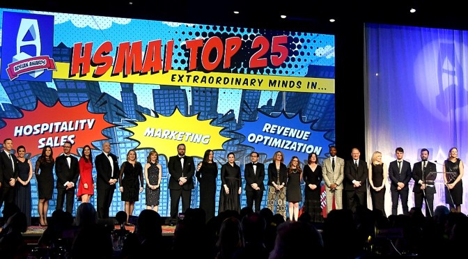 HSMAI's 61st Annual Adrian Awards Honor Luminaries in Travel Marketing