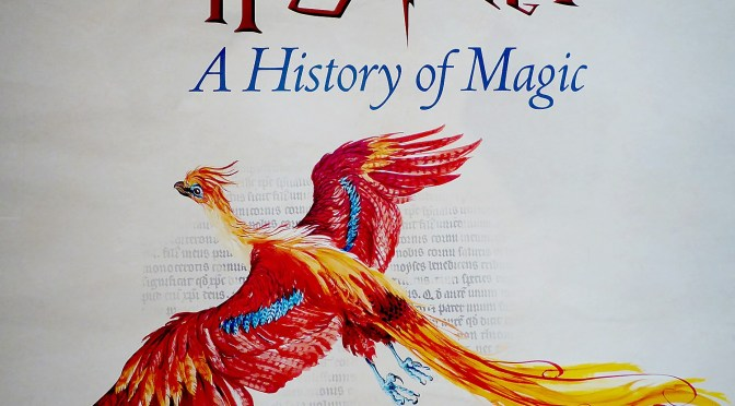 'Harry Potter: A History of Magic' is Spellbinding Exhibit at New-York Historical Society