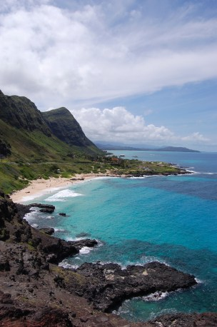 Ohau, Hawaii