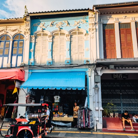 Bangkok itinerary: How to spend 48 hours in Bangkok