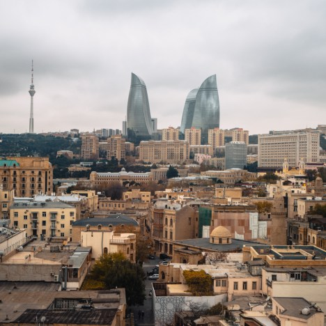 The Ultimate Travel Guide to Yerevan, Armenia