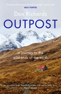 Outpost book