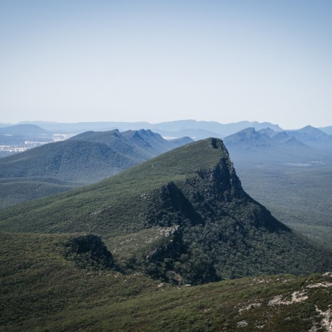 The Ultimate Travel Guide to the Grampians