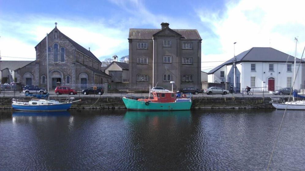 Claddagh Quay 2