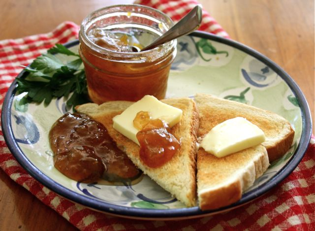 Read & Eleanor's Fig Preserves