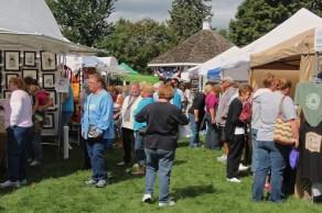 Hampton Falls Craft Festival