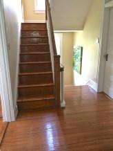 Same stairways