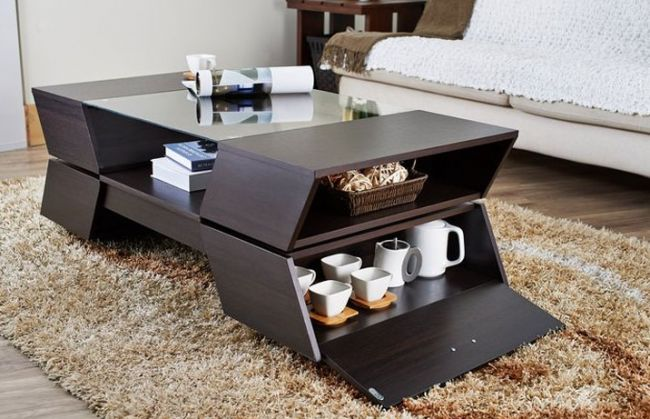 creative coffee tables