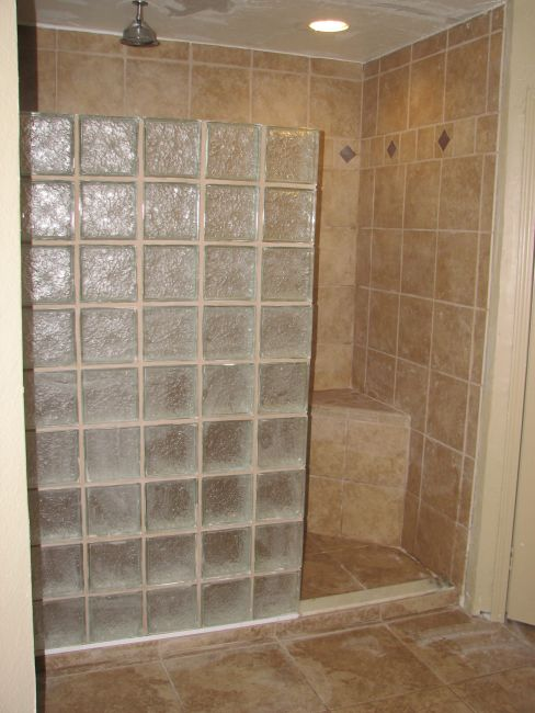 25+ Walk in Showers for Small Bathrooms (To Your Ideas and ... on Simple Bathroom Designs For Small Spaces  id=31553