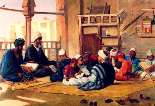 Syarat – Syarat mujtahid