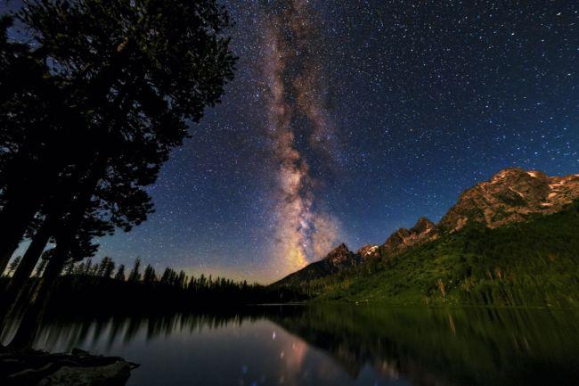 Teori Tentang Pembentukan Alam Semesta