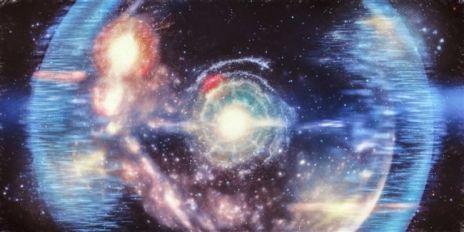 Teori ledakan besar