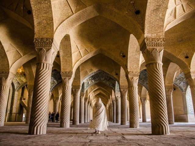 Tourist Attractions in Iran