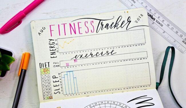 get healthy complete journal