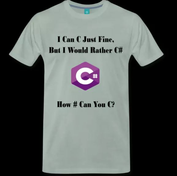Software Development Coder Shirt